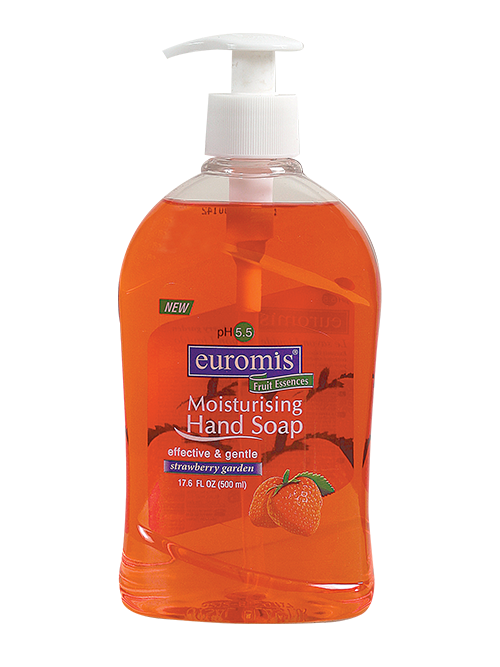 Euromis Hand Soap
